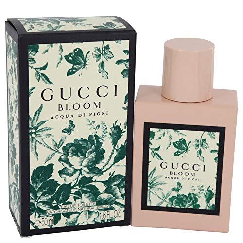(GUCCI Bloom Acqua di Fiori Eau de Toilette Spray, 1.6-oz.)