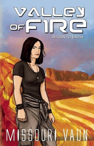 Valley of Fire (Return to Earth) ebook