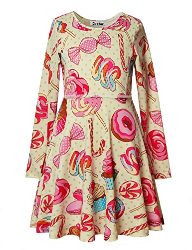 candy collection dress - 4
