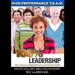 100% Leadership