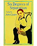 img - for Six Degrees of Separation: A Play book / textbook / text book
