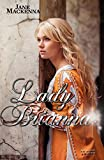 Lady Brianna (Spanish Edition)