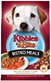 Kibbles 'n Bits Bistro Meals Grilled Chicken for Dogs, 3.6-Pound, My Pet Supplies