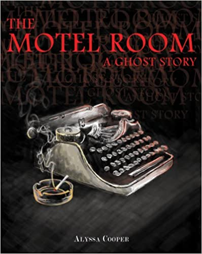 The Motel Room: A Ghost Story PDF - CiavihackpaTk