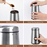Secura Electric Spice Grinder and Coffee Grinder