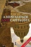 capa de A Mentalidade Anticapitalista