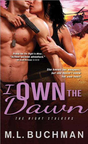 Read Online I Own the Dawn (The Night Stalkers) PDF