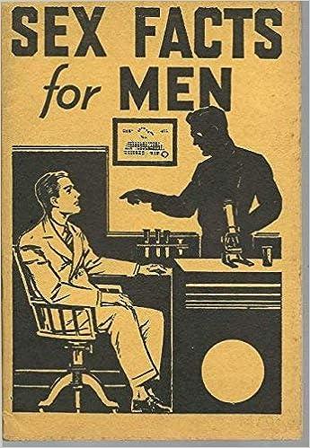 Sex facts about men