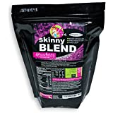 Dünn Blend - Best Tasting Protein Shake for Women - Delicious Protein Smoothie Powder - Weight Loss Shakes - Meal Replacement Shakes - Low Carb Protein Shakes - Lo Carb Shakes - Diet Supplements - Weight Control Shakes - Appetite Suppressant - Increase Energy - 30 Shakes per Bag (Strawberry)