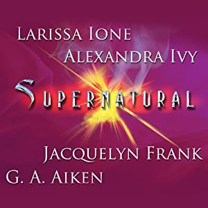 Supernatural Audiobook
