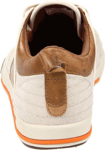 Merrell Rant J38905 - Zapatillas de lona para hombre Marrón/beige