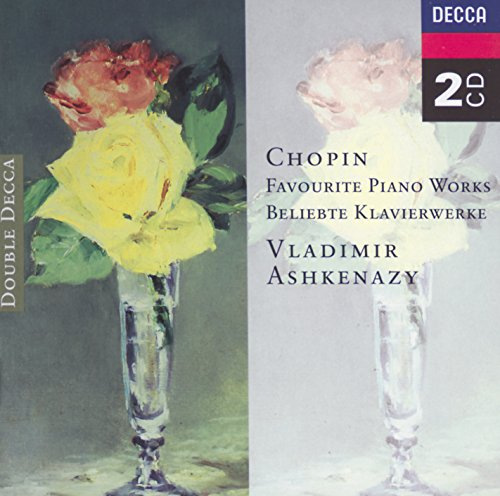 Chopin: Favourite Piano Works ...