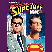 Adventures of Superman, Vol. 3 Radio/TV Program by Adventures of Superman
