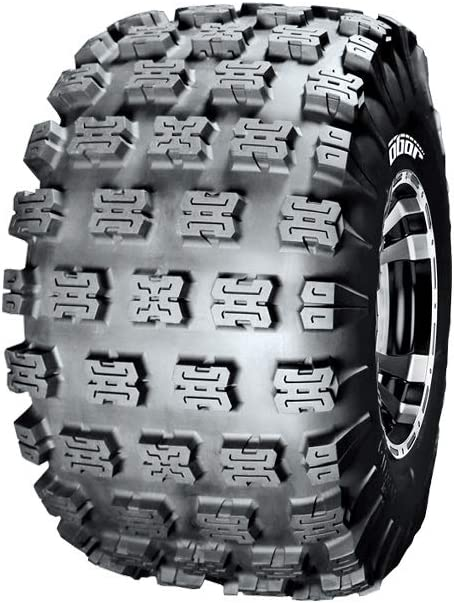18 x 10-8 ADVENTMX OBOR WP06 Quad MX Pneu 18 x 10.00-8 255//50-8