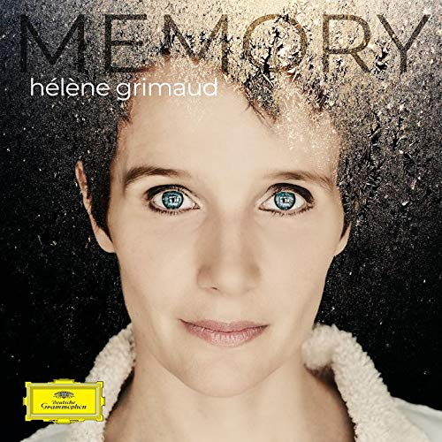 CD : Helene Grimaud - Memory (Super-High Material CD)