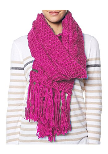 Rip Curl Womens Ice Queen Scarf Pink