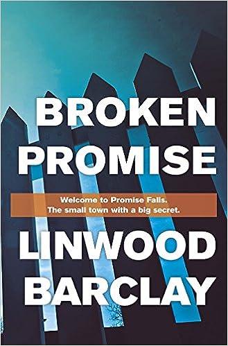 Book Broken Promise: (Promise Falls Trilogy Book 1)
