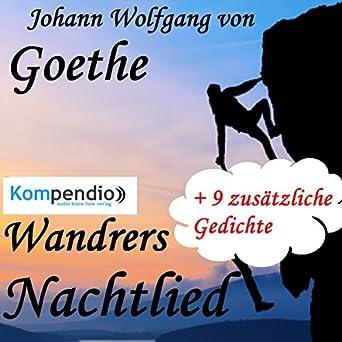 Amazoncom Wandrers Nachtlied Audible Audio Edition