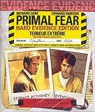 Primal Fear: Hard Evidence Edition  / Terreur Extrême : Édition preuve concrète (Bilingual) [Blu-ray]