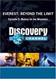Everest: Beyond the Limit Episode 5: Mutiny on the Mountain