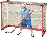 Sportime ProGoal Hockey Goal - 72 x 48 x 22 inches