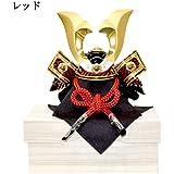 五月人形 コンパクト mini 兜飾り かぶと ミニ 小さい おしゃれ kabuto-49 5月人形