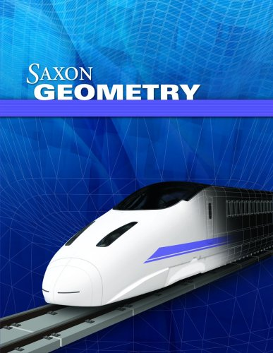 Saxon Geometry