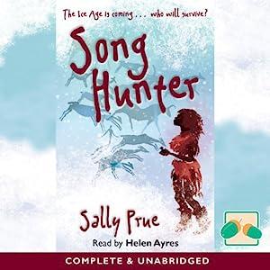 Song Hunter Audiobook