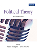 Political Theory: An Introduction (Old Edition)