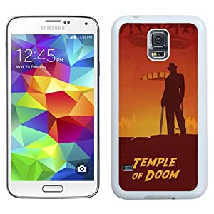 Temple Of Doom (2) Durable High Quality Samsung Galaxy S5 Case