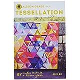 Alison Glass Design Tessellation Pattern