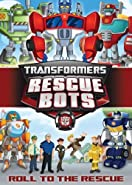 Transformers Rescue Bots: Roll To The Rescue [DVD] [Region 1] [NTSC] [US Import]