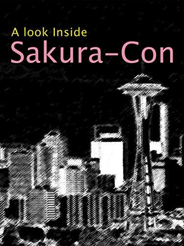 A Look Inside Sakura-Con (Costumes In Seattle)