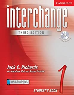 Interchange level 1 workbook interchange fourth edition jack c interchange students book 1 with audio cd 3rd edition fandeluxe Image collections