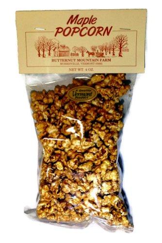 (Vermont Maple Popcorn 4 Ounce)