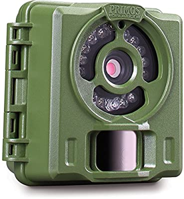 Primos Bullet Proof 2 8MP Trail Camera by Bushnell
