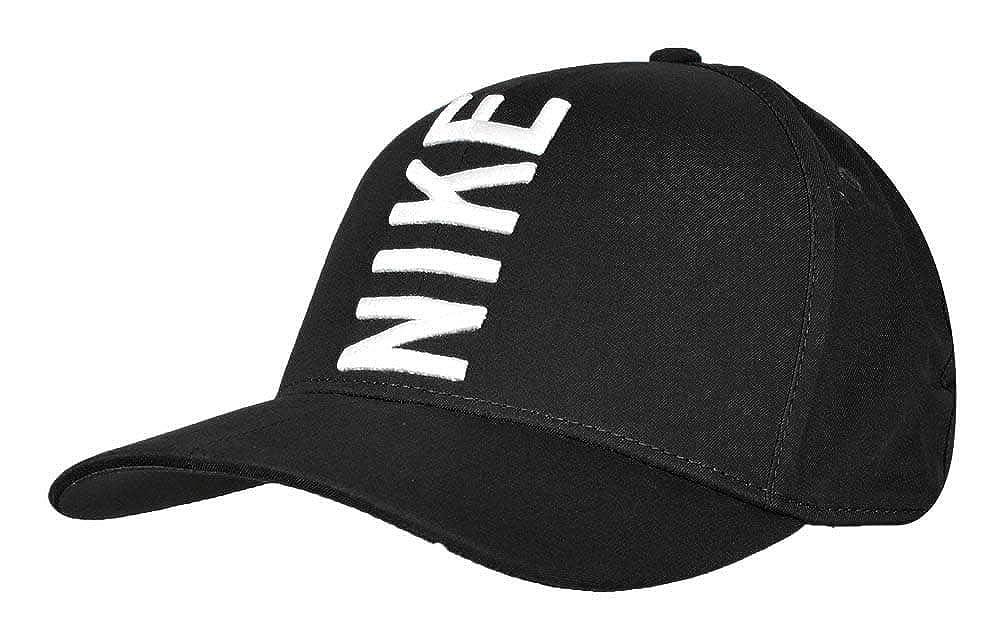Nike AeroBill Classic99 Gorra de béisbol, Negro (Negro 010), One ...