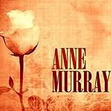 Anne Murray Album Cover