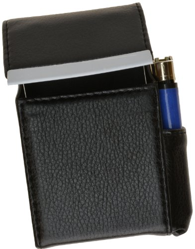 Automatic Rising Cigarette Case with Lighter Holder (For King Size & 100's)#92812 by Marshal