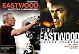 7 Film Collection Clint Eastwood Unforgiven / Million Dollar Baby / Mystic River / Letters Iwo Jima Director + Triple Feature Dirty Harry / Tightrope / Absolute Power Movie Bundle pack