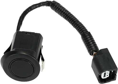 TOOGOO Rear Centre Parking Sensor Reverse Aid Sensor PDC for HONDA CRV 07-2012 HG R1S9
