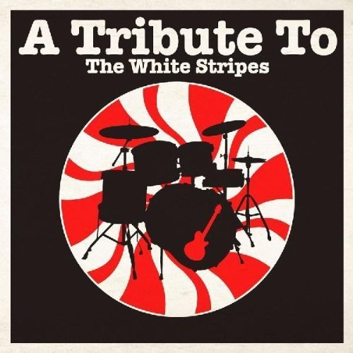 CD : Various Artists - A Tribute To White Stripes (CD)