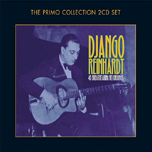 40 Breathtaking Recordings by Primo