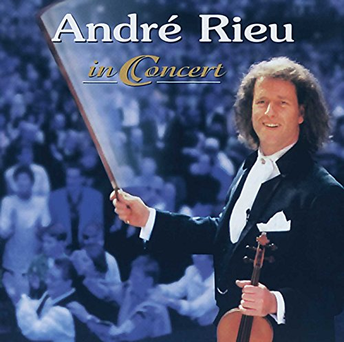 André Rieu In Concert - Pa In The Outlets