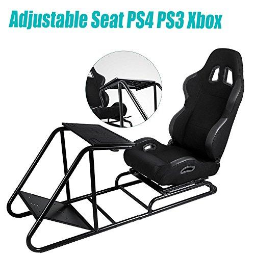 ps3 racing seat - 7