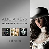 Alicia Keys - The Platinum Collection