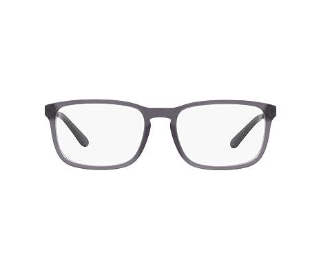 Ralph Lauren POLO 0PH2202 Monturas de gafas, Matte Transparente ...