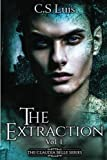 img - for The Extraction (The Claudia Belle Series) (Volume 1) book / textbook / text book