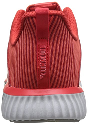 Climacool HIRE RED FOOTWEAR WHITE White Adidas HIRE Footwear SCARLET Scarlet M RED Men Vent SIxqwZ5
