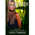Rebirth (Rogues Shifter Series Book 1)